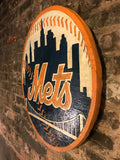 New York Mets Sign