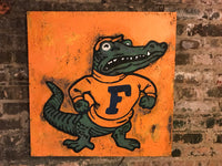 Florida Gators Sign