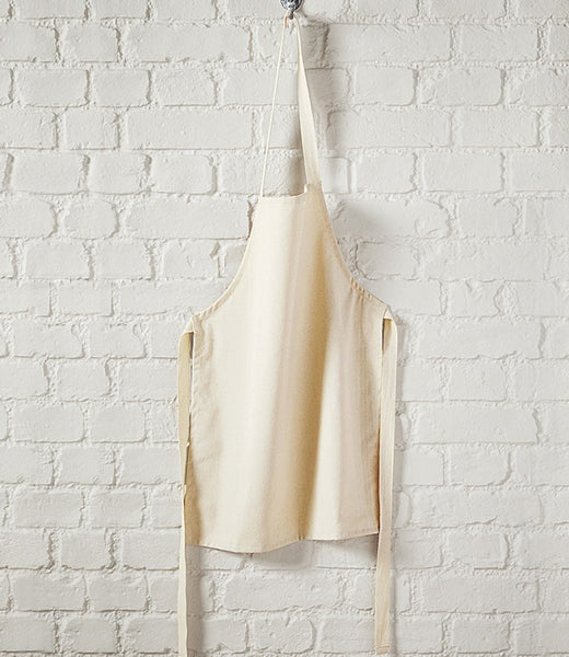 Fair trade Cotton Children's Craft Apron