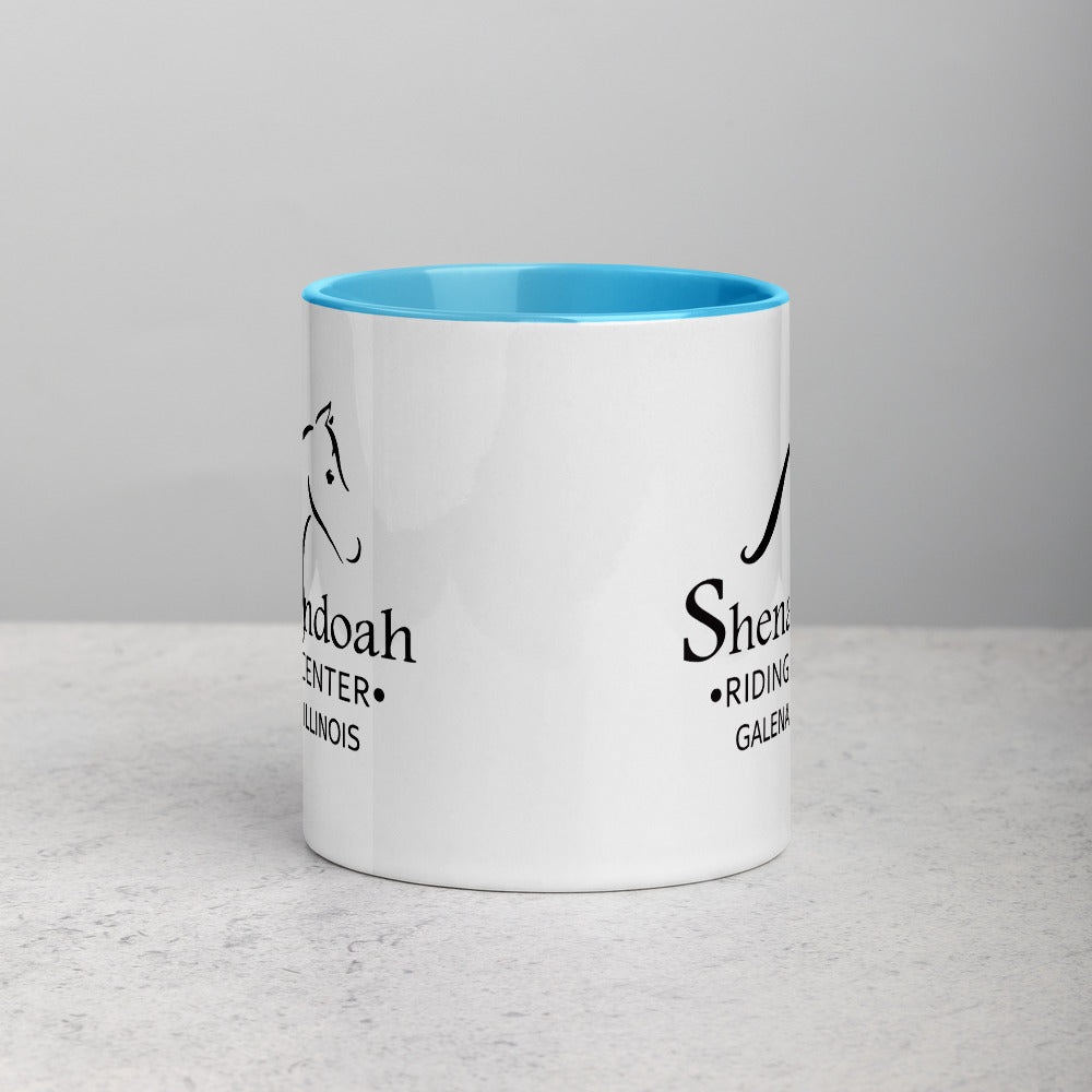 SRC Mug with Color Inside