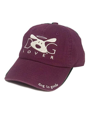 Hat: Dog Lover