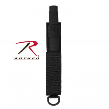 Expandable Baton With Sheath - Delta Survivalist