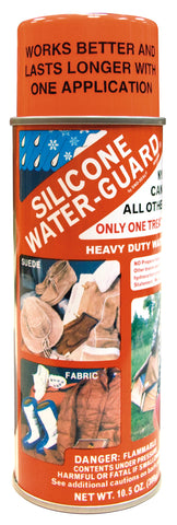 Sno-Seal Silicone Water Guard - Delta Survivalist
