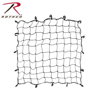 Bungee Netting - Delta Survivalist