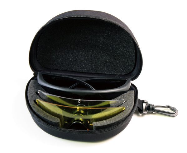 Firetec Interchangable Sport Glass Lens System - Delta Survivalist