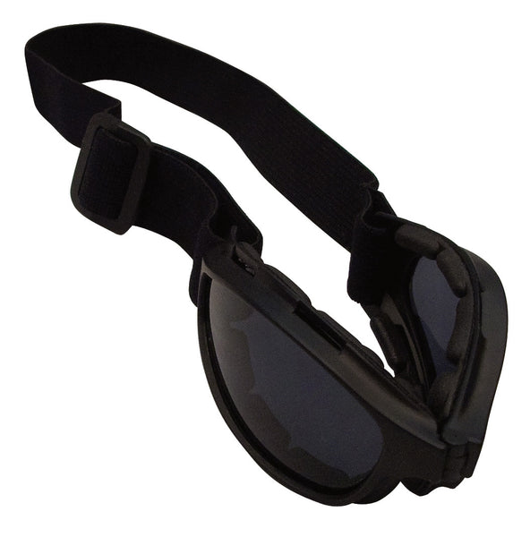 Collapsible Tactical Goggles - Delta Survivalist