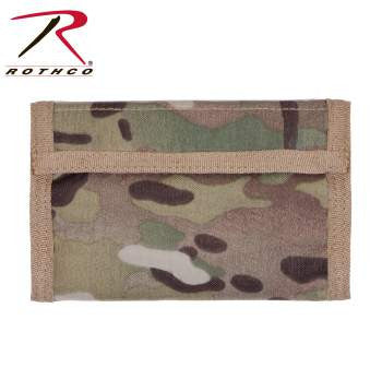 Commando Wallet - Delta Survivalist
