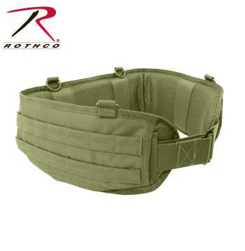 Tactical Battle Belt - Delta Survivalist