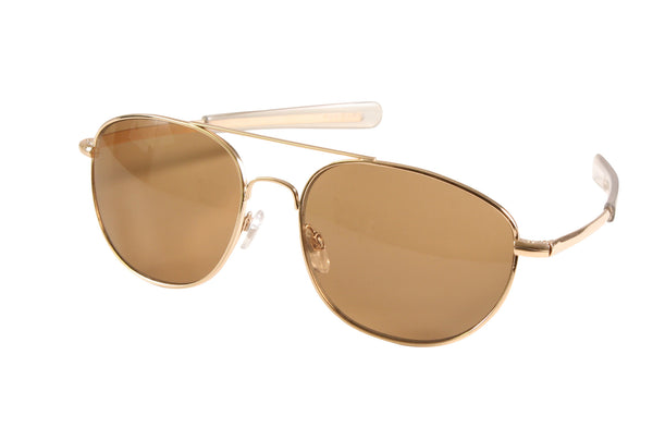 G.I. Type Aviator Sunglasses - Delta Survivalist