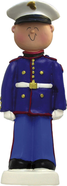 Military-Law Enforcement Ornaments