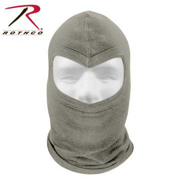 Heavyweight Flame And Heat Resistant Swat Hood - Delta Survivalist