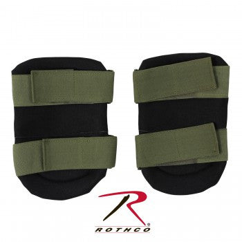 Tactical Protective Gear Knee Pads - Delta Survivalist