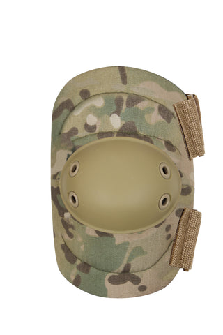 Multicam Tactical Protective Gear - Elbow Pads - Delta Survivalist