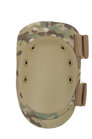 Multicam Tactical Protective Gear Knee Pads - Delta Survivalist