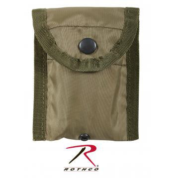 GI Style Sewing Kit - Delta Survivalist