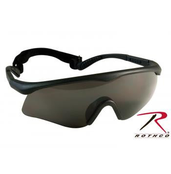 Ansi Rated Interchangeable Goggle Kit - Delta Survivalist