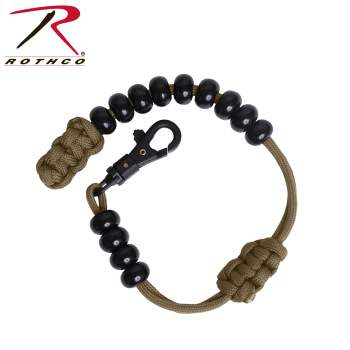 Paracord Pace Counter - Delta Survivalist