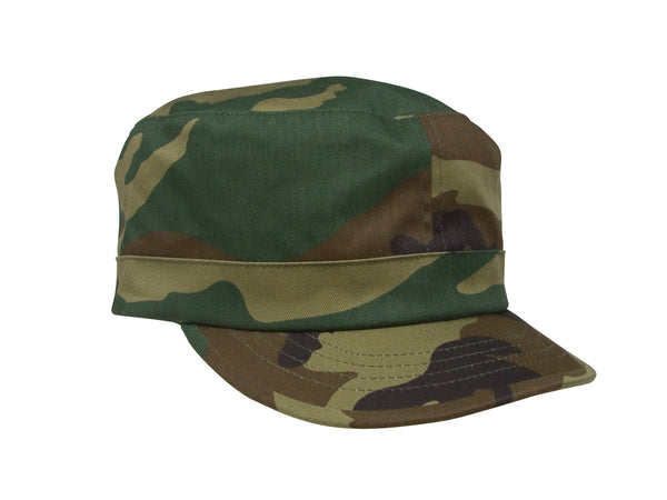 Women's Adjustable Fatigue Cap - Delta Survivalist