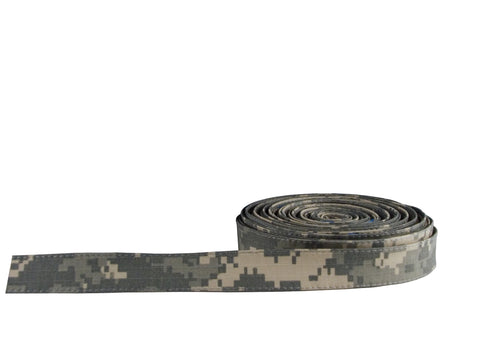Blank Branch Tape Roll - Delta Survivalist