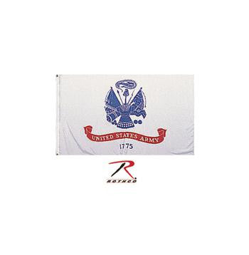 United States Army Flag - Delta Survivalist