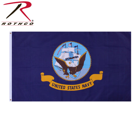 US Navy Flag - Delta Survivalist
