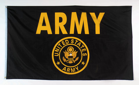 Army Flag - Delta Survivalist