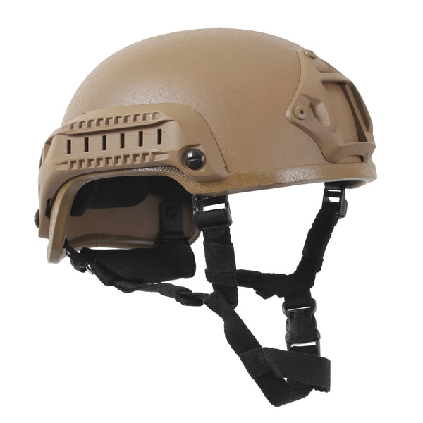 Airsoft Base Jump Helmet