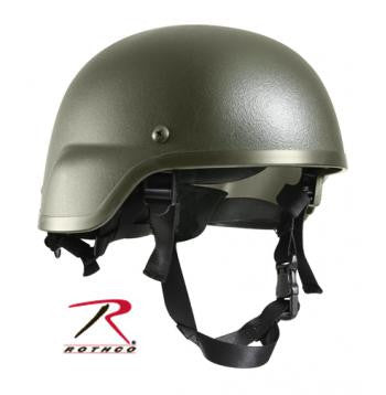 ABS Mich-2000 Replica Tactical Helmet - Delta Survivalist