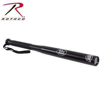 Heavy Hitter Aluminum Bat Flashlight - Delta Survivalist