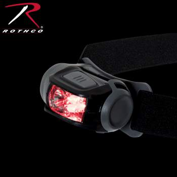 Cree LED Headlamp