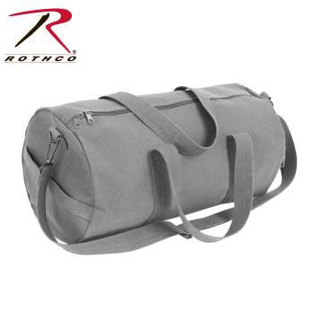 "19"" Canvas Shoulder Bag - Delta Survivalist"
