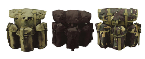 G.I. Style Mini Alice Pack - Delta Survivalist