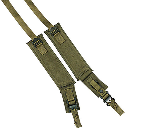 Alice Pack Frame Shoulder Straps - Delta Survivalist
