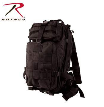 Medium Transport Pack - Delta Survivalist