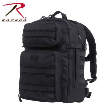 Fast Mover Tactical Backpack - Delta Survivalist