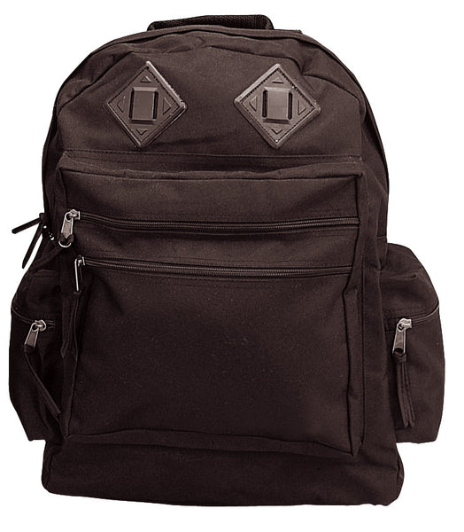 Deluxe Water Resistant Day Back Pack