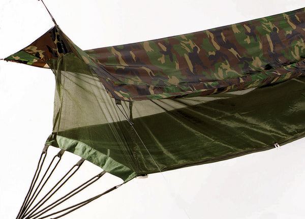 Jungle Hammock - Delta Survivalist