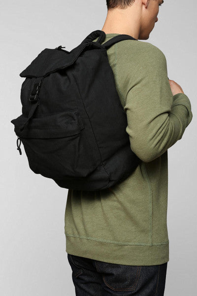 Canvas Daypack - Delta Survivalist
