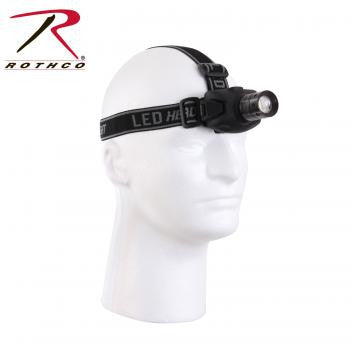 3 Watt Headlamp - Delta Survivalist