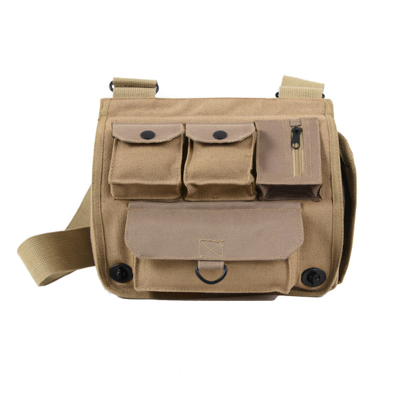 Venturer Survivor Shoulder Bag - Delta Survivalist