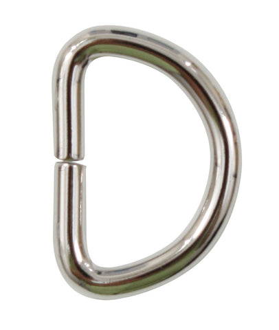 3/4 D Ring / Non Welded - Delta Survivalist