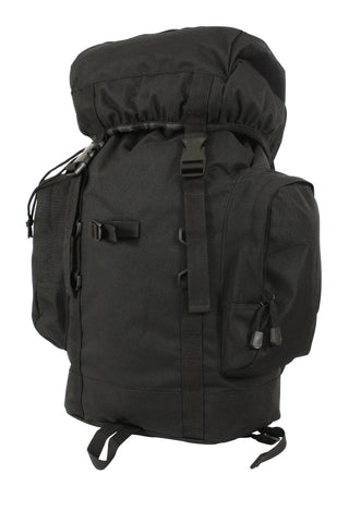 25L Tactical Backpack - Delta Survivalist