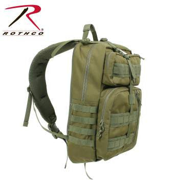 Tactisling Transport Pack - Delta Survivalist