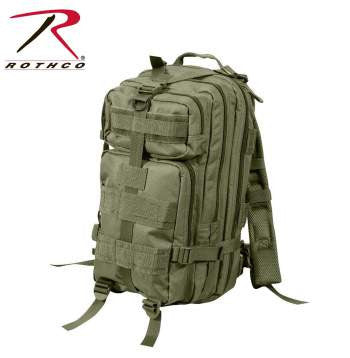 Camo Medium Transport Pack - Delta Survivalist