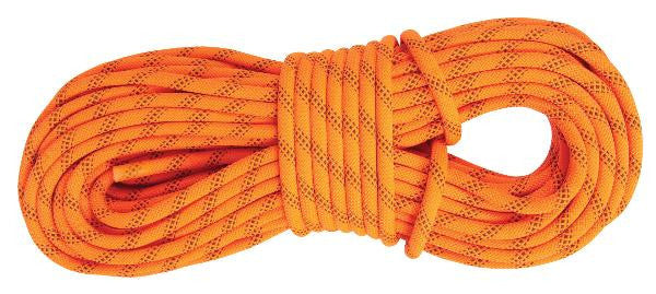150' Orange Rescue Rappelling Rope - Delta Survivalist