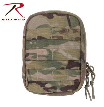 MOLLE Tactical First Aid Kit - Delta Survivalist