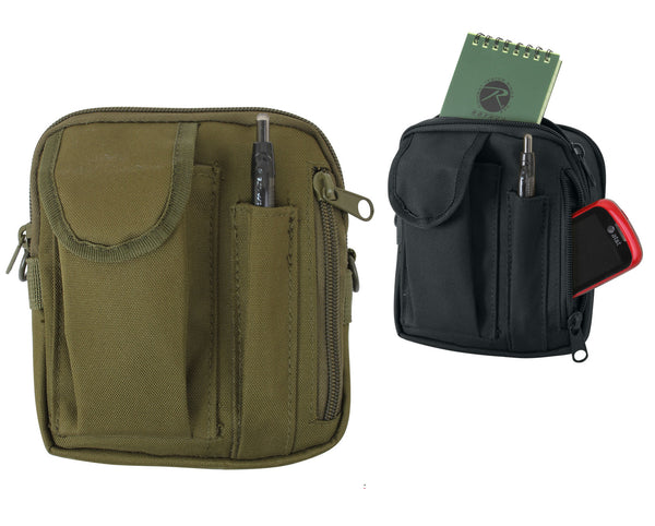 M.O.L.L.E. Compatible Excursion Organizer - Delta Survivalist