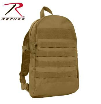 Backup Connectable Back Pack - Delta Survivalist
