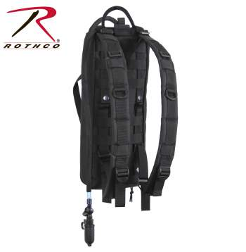 MOLLE Attachable Hydration Pack - Delta Survivalist
