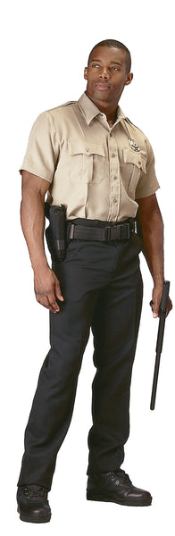 Short Sleeve Uniform Shirt - Delta Survivalist